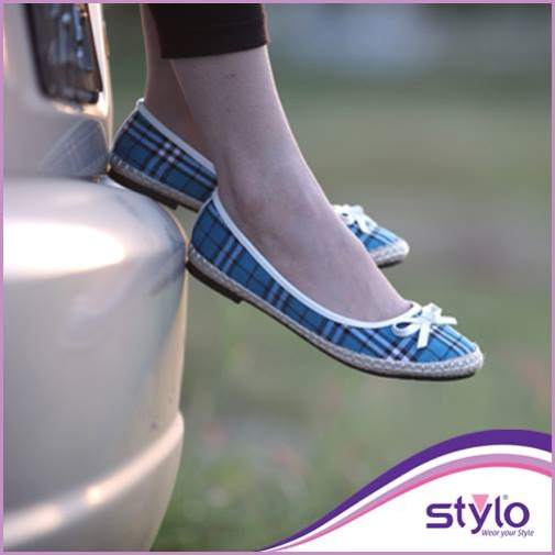 Stylo Women Casual Shoes For The Young Girls Winter Wearing