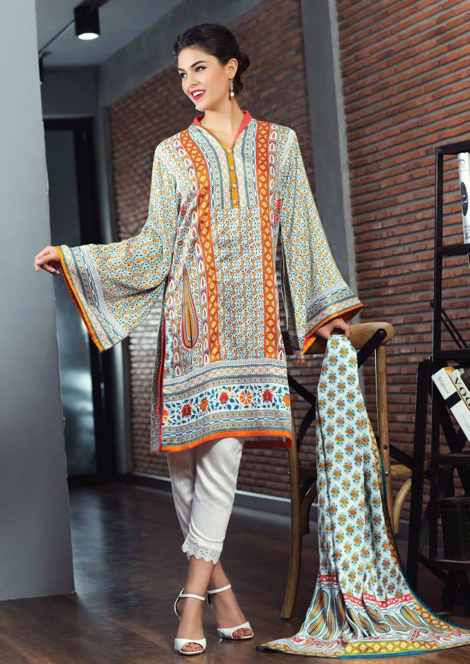 shalwar suits for winter