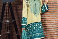 Twill Viscose Winter Collection By Alkaram Studio 2015-16