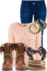 Warm Casual Polyvore Items To Try This Cold Season 7