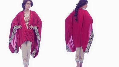 Winter Basics Collection By Ayesha Somaya 2015-16