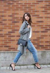 Winter Cardigans To Try With Casual Outfits 7