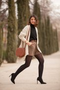 Winter Cardigans To Try With Casual Outfits 8