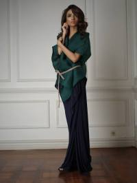 Winter Evening Wear Collection By Misha Lakhani 2015-16 10