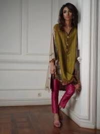 Winter Evening Wear Collection By Misha Lakhani 2015-16 12