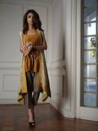 Winter Evening Wear Collection By Misha Lakhani 2015-16 13