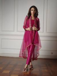 Winter Evening Wear Collection By Misha Lakhani 2015-16 3