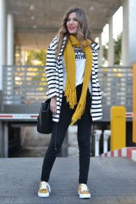 Yellow Winter Fashion Items To Try This Fall 2015-16 11
