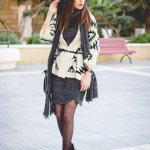 Aztec Winter Clothing Trend To Try In Winter 12