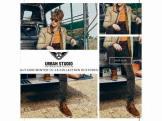Boys-Girls Winter Casual Wear Urban Studio Collection 3