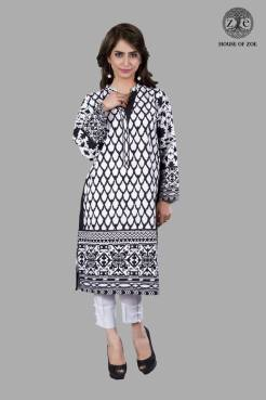 Cambric Tunics Casual Wear House Of Zoe Collection 2016 5