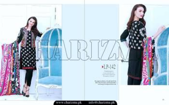 Charizma Vol-3 Winter Collection 2015-16 13