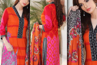 Charizma Shalwar Suits