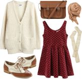 Cold Season Women Polyvore Ideas To Look For This Season 10