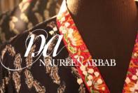 Bridal party wear