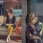 Formal Wear Velvet Dresses Ottoman Vastl Collection By Generation 3