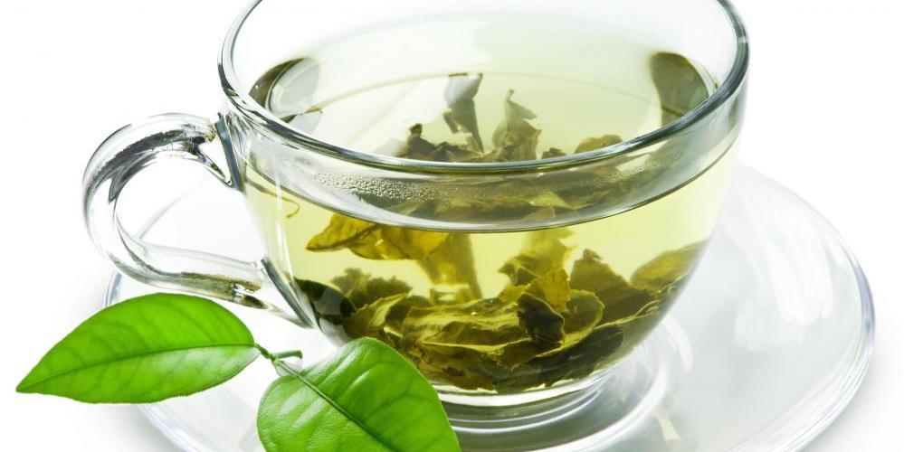 Green Tea Usage For Lowering Blood Pressure