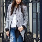 Hair Under Winter Hats Styling Ideas Women Should See 8