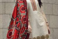 Khaddar Embroidered Nimsay Collection Winter Dresses 2015-16