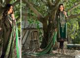 Khaddar Shawl Dress Collection Sabeen Pasha 2016 15