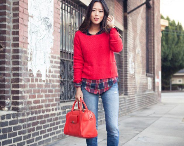 Layered Winter Outfits Women Should Wear
