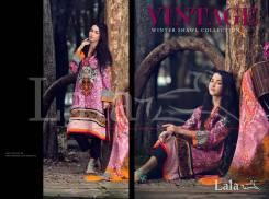 Lala textiles marina dresses