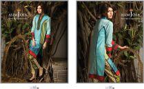 Pret Winter Asim Jofa Collection Embroidered Pret Kurtis 2016 10