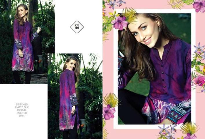 Resham Ghar silk collection