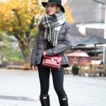 Ski Dressing Ideas Girls Should Adopt 12