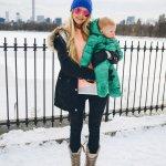 Ski Dressing Ideas Girls Should Adopt 14