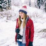 Ski Dressing Ideas Girls Should Adopt  2