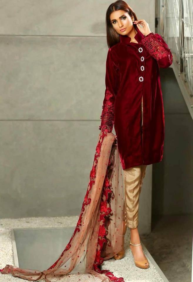 Silk pret dresses