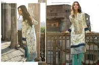 Three Piece Winter Orient Collection 2015-16