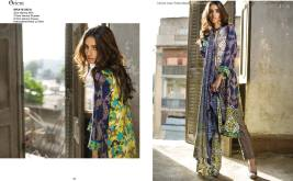 Three Piece Winter Orient Collection 2015-16 6