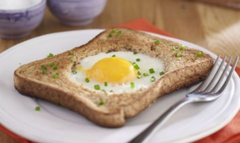 Top High Fiber Breakfast Items List