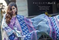 Unstitched Floral Print Dresses By Sapphire 2015-16