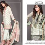 Unstitched Floral Print Dresses By Sapphire 2015-16 2