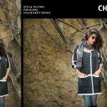 Winter Shawls Change Collection 2016  2