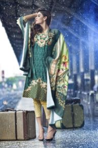 Wintry Breeze Collection 2016 Al-Zohaib Textiles 29