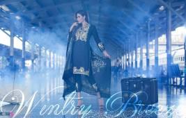 Wintry Breeze Collection 2016 Al-Zohaib Textiles 34
