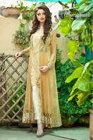 Zahra Ahmed Luxury Essence Collection Party Wear 2015-16 3