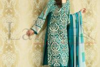 Brocade Woolen Collection Lala Textiles 2016
