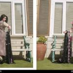 Cambric Embroidered Spring Collection Rujhan Fabrics 2016 9