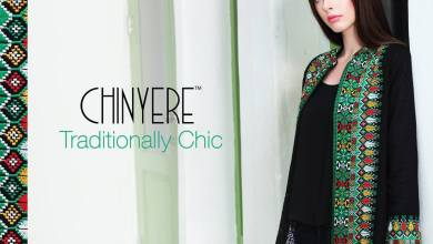 Chinyere Spring Formal Collection Traditional Wear 2016
