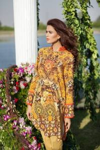 Cross Stitch Spring Summer Ready To Wear Collection 2016 11