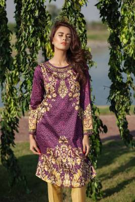 Cross Stitch Spring Summer Ready To Wear Collection 2016 5
