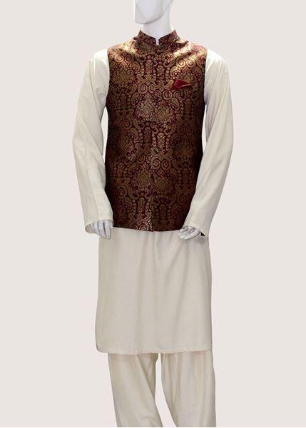 Deepak Perwani spring summer men ethnic wear kurta