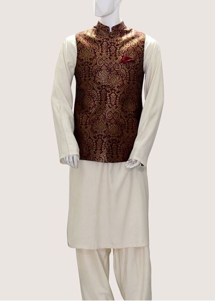 Deepak Perwani spring summer men ethnic wear kurta