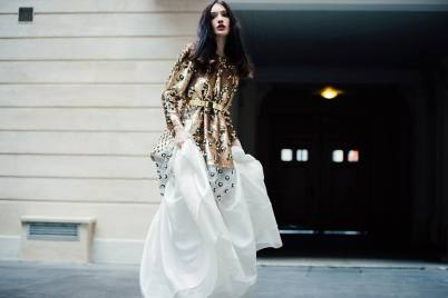 Evening Wear Spring Summer Muse Collection 2016 9