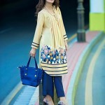 spring outerwear by ayesha ibrahim